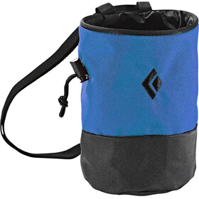 Black Diamond Mojo Chalk & Boulder Bags M-L blue/black